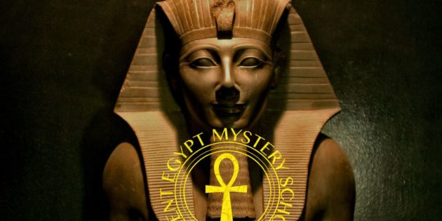 ANCIENT EGYPT MYSTERY SCHOOL ep2 Thutmose III