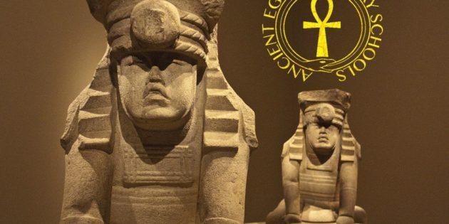 Ancient Egypt Mystery Schools ep4 Olmecs