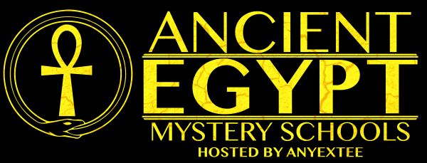 Ancient Egypt Mystery Schools